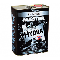 Hydra Master 6000 2k