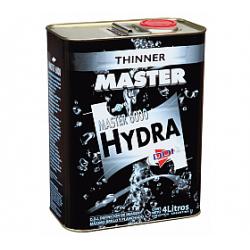 Hydra Master 6000 2k