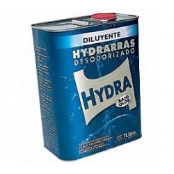Hydrarrás Desodorizado