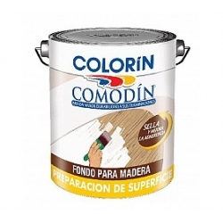 Colorín Fondos