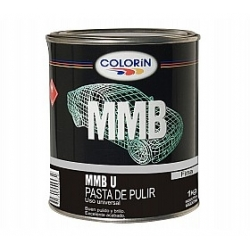 MMB U Pasta para Pulir Fina