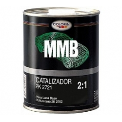 MMB Catalizador 2K 2731