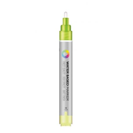 MTN Water Based Marker - Punta FINE 3mm