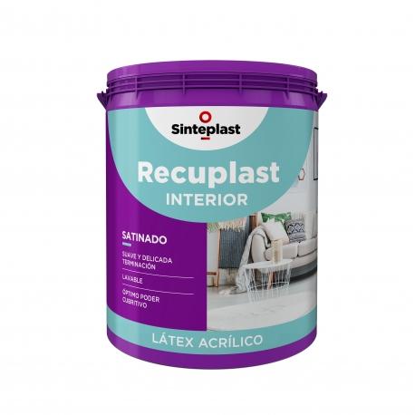 Recuplast Interior