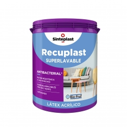 Recuplast Superlavable Satinado