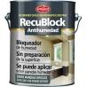 Recublock Antihumedad