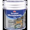 Recuplast Microcemento