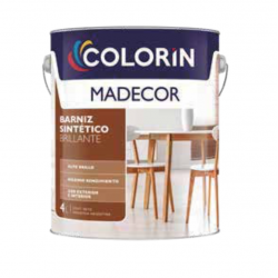 Madecor Barniz Brillante
