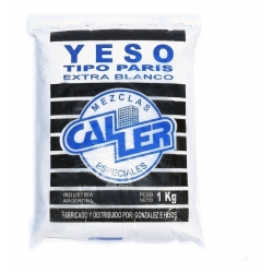 Yeso Calcor