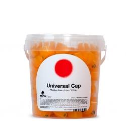 Universal Cap Cubo 120 uds