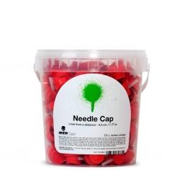 Needle Cap Cubo 120 usd