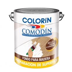 Comodin Fondo Blanco