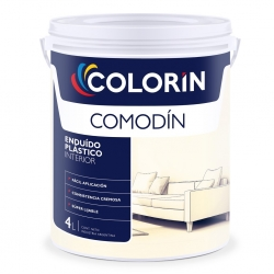 Comodin Enduido Interior