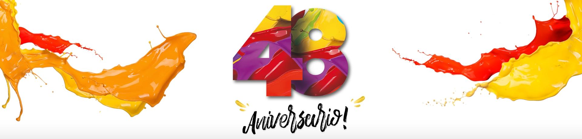 48 Aniversario