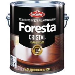 Floresta Cristal