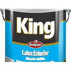 King Látex Exterior