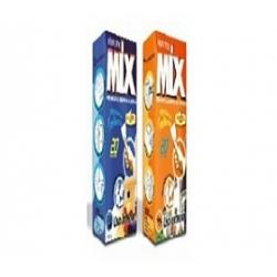 Hunter Mix