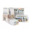 MTN 94 Graphic Markers Colors | 2 puntas: FINE-CHISEL
