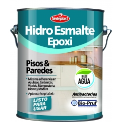 Hidro Esmalte Epoxi