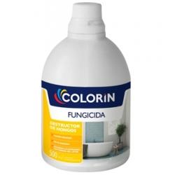 Liquido Funguicida
