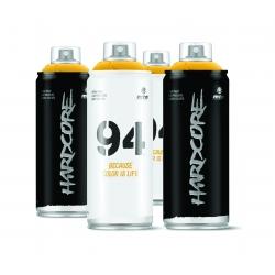 Pack 36 latas MTN94 o Hardcore