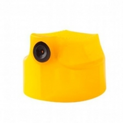 Yellow Universal Cap ( Pack x10 uds. )